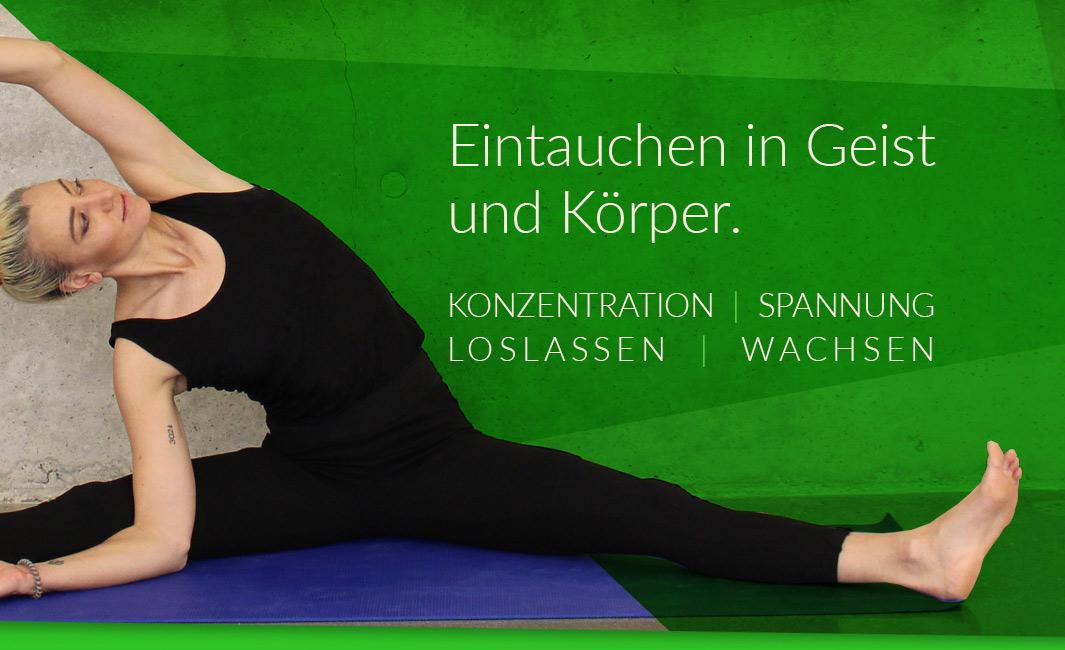 Yogastudio Dortmund
