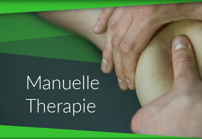 Manuelle Therapie in Dortmund in Hombruch und Barop
