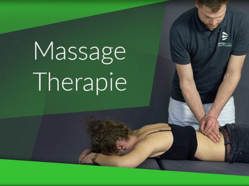 Massage-Therapie in Dortmund in Hombruch und Barop