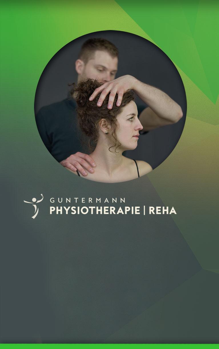 Physiotherapie in Dortmund in Hombruch und in Barop