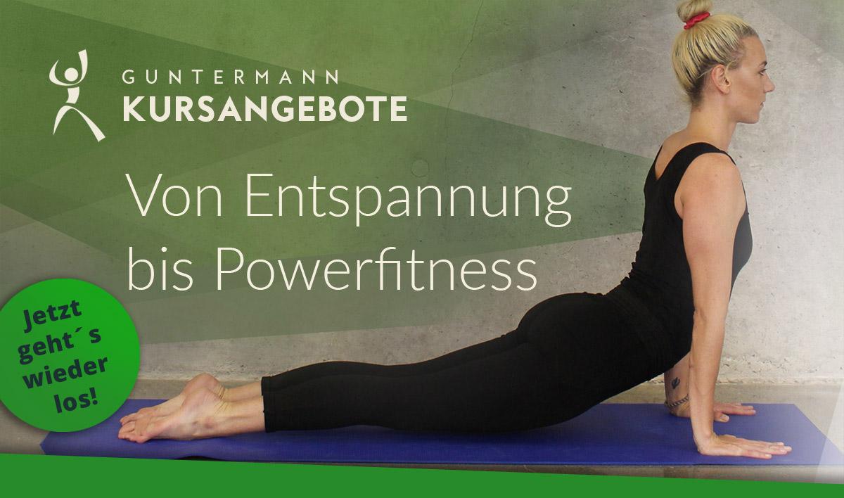 Gesundheitssport in Dortmund